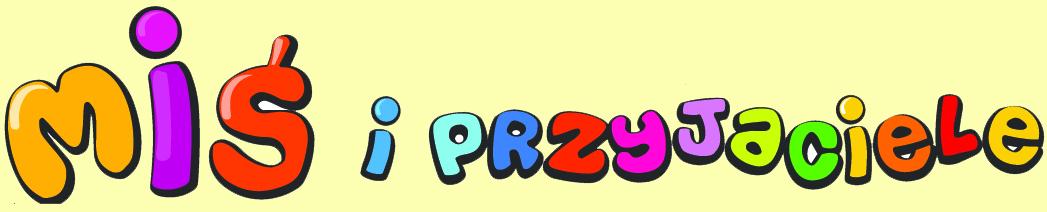 Logo napis przezroczyste